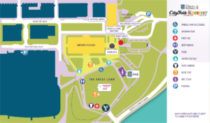 SITE MAP - click to enlarge image